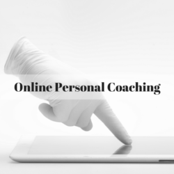 Online Personal Coaching No Time Fit